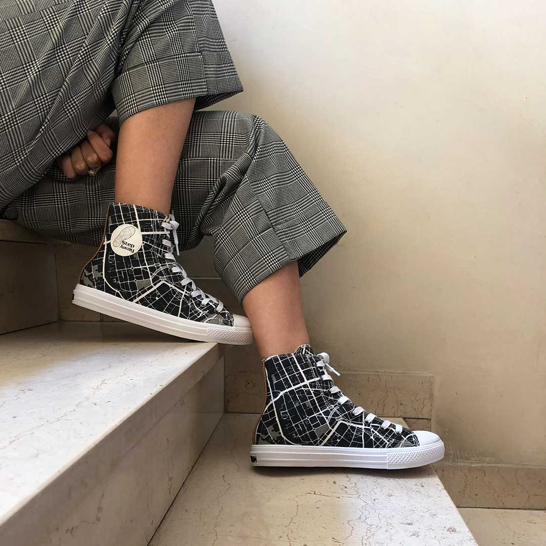 Sneaker Step Away® Milano