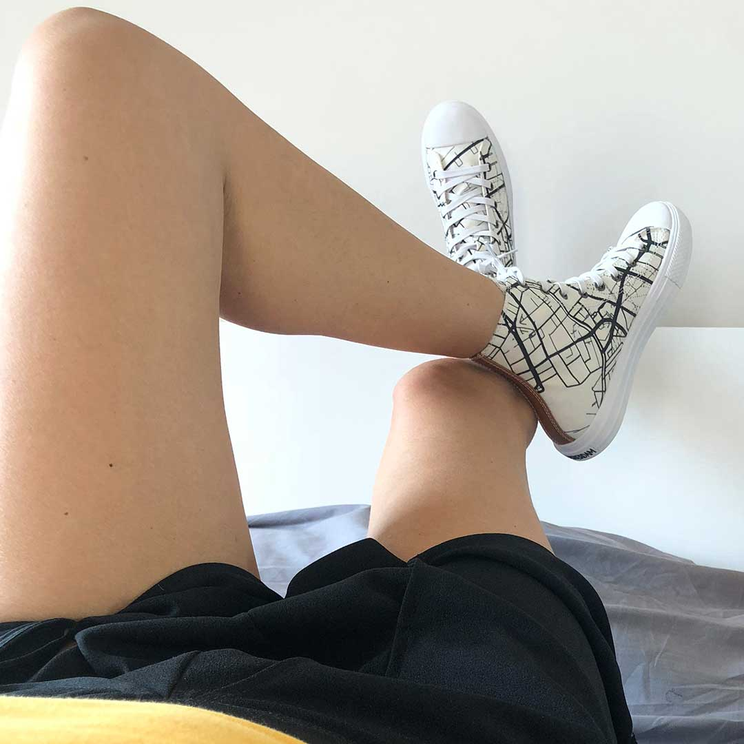 Sneaker Step Away® Berlin