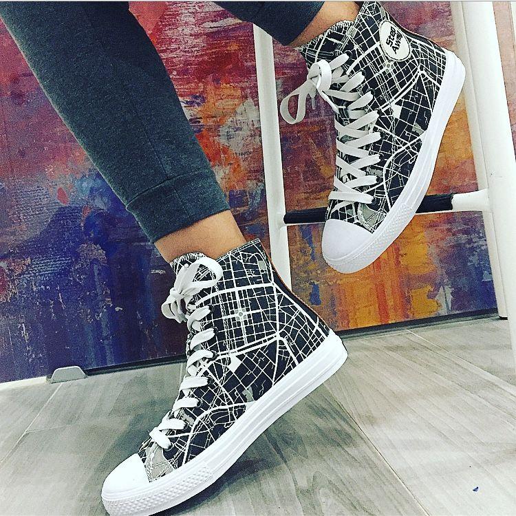 sneaker Step Away - Milano
