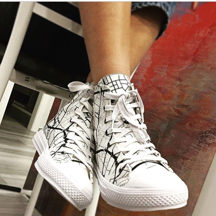 Sneaker Step Away Berlin